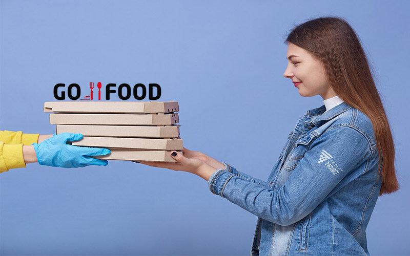 Cara jualan di gofood