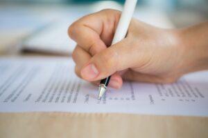 Surat pernyataan kegiatan usaha