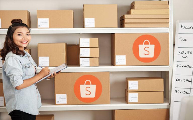 Cara mencari supplier tangan pertama di shopee