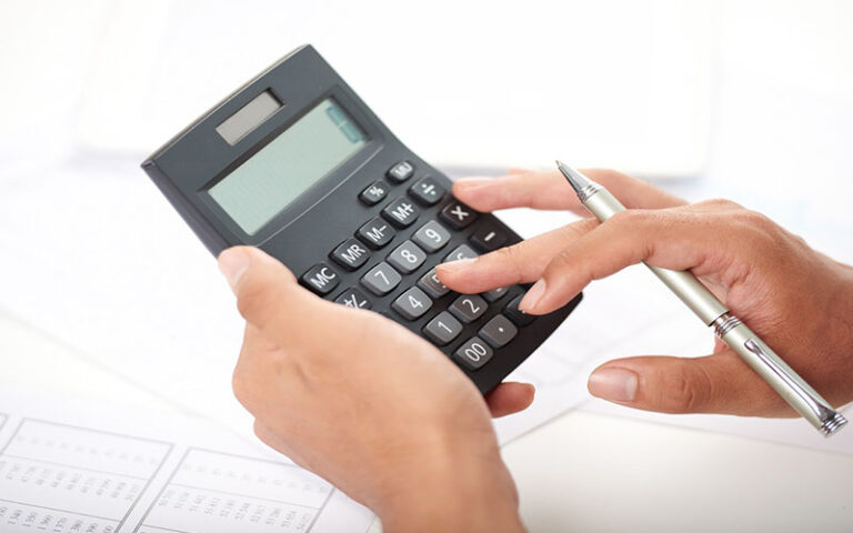 Cara menghitung cash flow