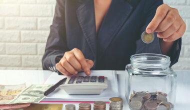Cara menghitung keuntungan warung