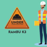 Rambu keselamatan dan kesehatan kerja