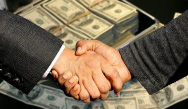 Manfaat investasi asing