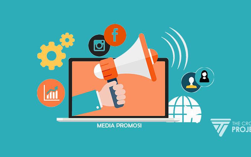 Cara Menentukan Media Promosi