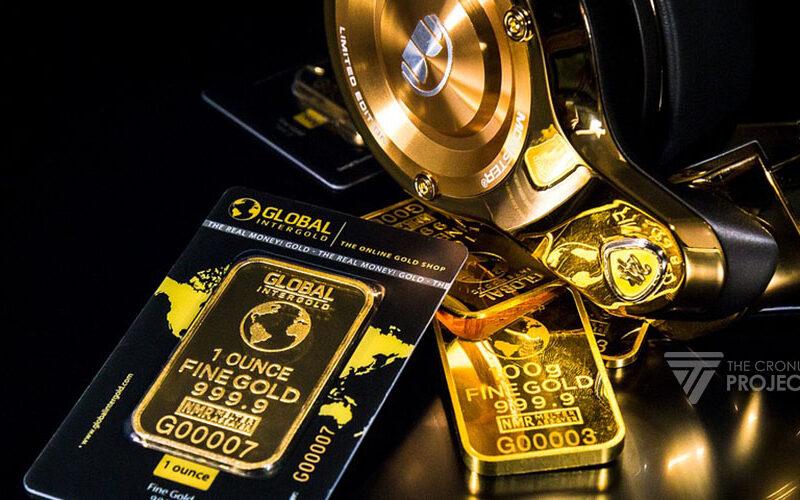 Cara Menghitung Kerugian Jual Emas