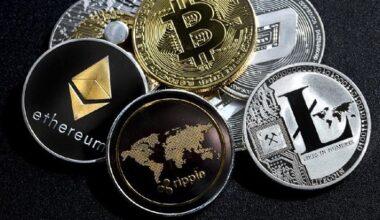 mata uang kripto terbaik
