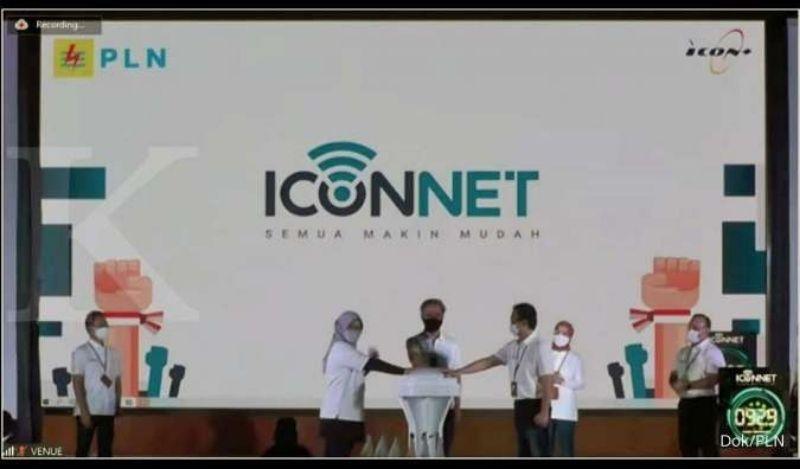 Keuntungan Berlangganan Internet PLN Iconnet Murah Hanya Rp185.000 Unlimited