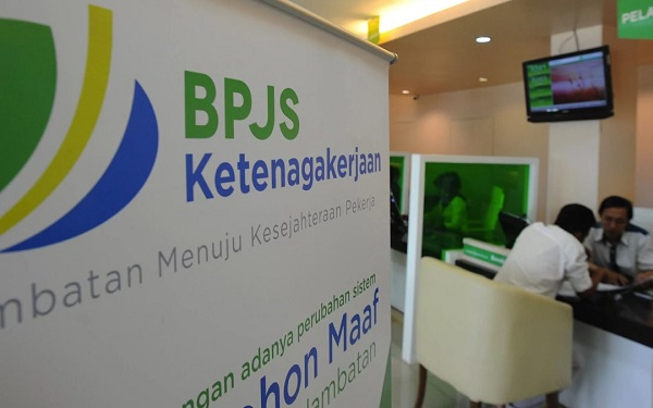 bpjs ketenagakerjaan terkait bocornya data