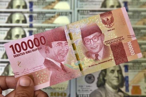 uang rupiah indonesia diprediksi menguat sampai 2025