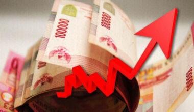 Nilai Tukar Rupiah Terhadap Dolar AS Hari Ini Menguat