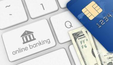 Bank terbaik untuk menabung