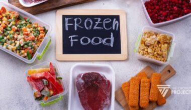 Reseller Frozen Food
