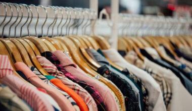 modal usaha pakaian